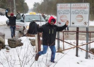 Asylum Seekers Enter Canada – Official Position and Future Plans
