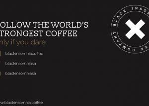 The Strongest Coffee In The World Comes With A Warning