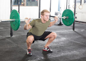 Don't Skip Leg Day – How Leg Exercise Benefits Your Whole Body