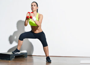 5 Fat-Burning Interval Workouts (HIIT training)