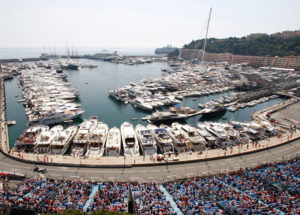 The Monaco Grand Prix – The final stop of the Mayfair to Monte Carlo tour