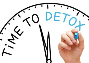 10 Sure Ways to Detox Your Entire Body