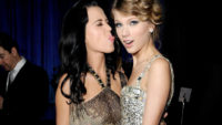 Katy Perry Talks About Her 'Brave' Album And Whether It's Addressed To Taylor Swift's 'Bad Blood' Song