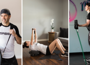 MABB Fit Campaign – Exercise Without Limits