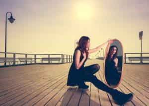 Get self esteem for a more confident you