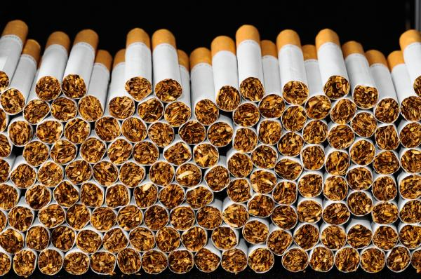 U.S.  seeks to lower nicotine in cigarettes to non-addictive levels