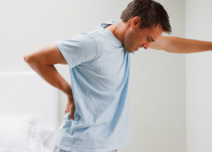 6 Steps To Ease Your Back Pain