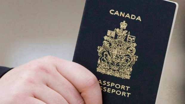 Canada advances LGBT equality by offering X gender option on passports