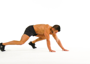 6 Moves That Get the Best Out of the Cardio and Abdomen