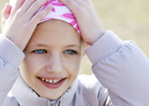 Childhood Leukemia Will Finally Have An FDA Approved Treatment