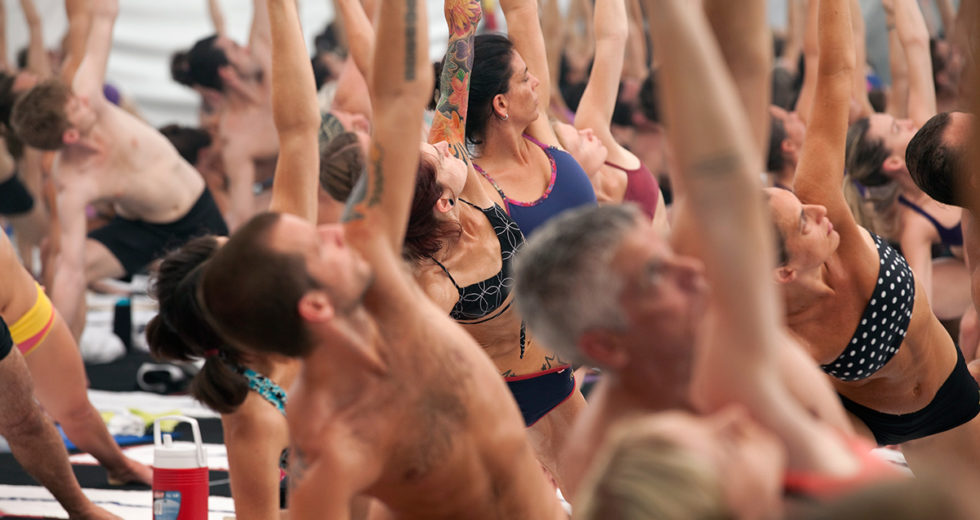 Studies Show Yoga's Promise for Easing Symptoms of Depression
