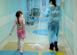 New Treatment Possibility for Leukemia