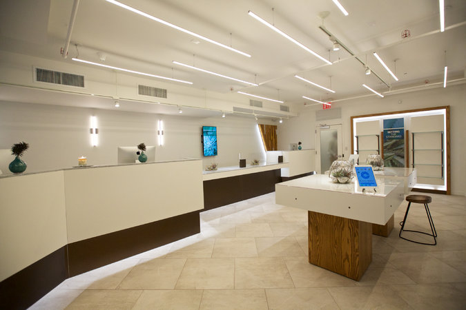 Medical marijuana in NYC expanding with six new dispensaries