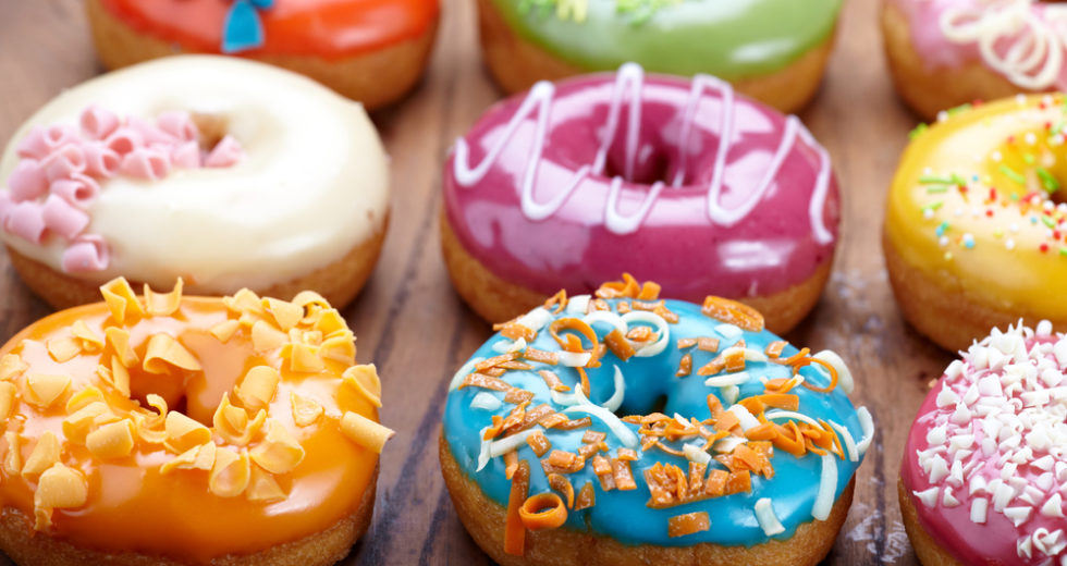 Norovirus Infection Cases Were Linked To A Doughnut Shop In Maumee Ohio