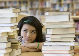 The Weird Reason Why Ph.D. Students Might Develop Mental Disorders