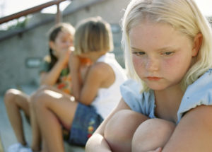 The Impact Of Bullying And How It's Affecting The Mental Health