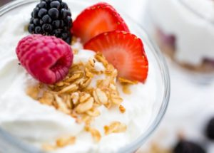 6 Foods That Help Your Diet By Burning Fat