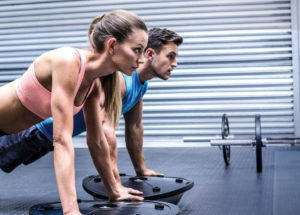 Get In Shape with Netflix – Top 5 Workout Videos Available On the Streaming Service