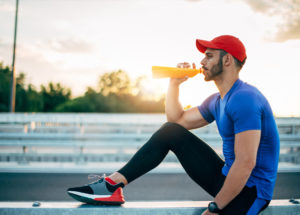 Organic Sports Drink – Is It Really A Must?