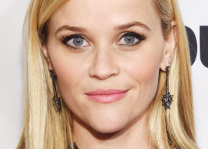 Reese Witherspoon Says Women Should 'Run Away' From Men Who Can't Handle Their Ambition