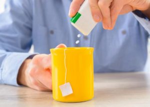 The Risk Of Diabetes Increases Because Of Artificial Sweeteners