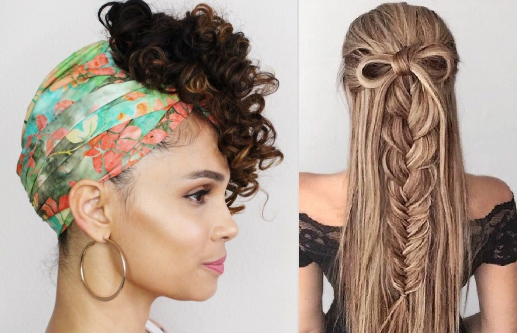 The best easy to do hairstyles for special occasions health by weaving your hair you can have sophisticated hairstyles and you can differentiate yourself from other guests solutioingenieria Gallery