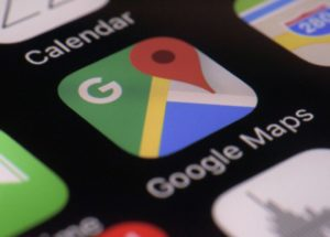 No More Calorie-Counting Features on Google Maps