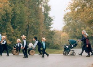 Amish Community Carries Anti-Diabetic Gene That Makes Them Live Longer
