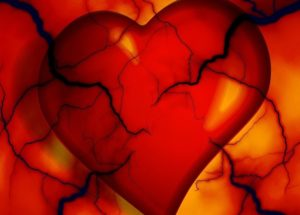 Broken Hearts Lead To Heart Tissue Damage, Study Says