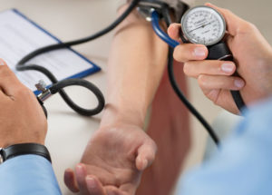 Doctors Urge The Population To Get Hypertension Treatment