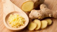 How to Get Rid of Belly Fat with Ginger?