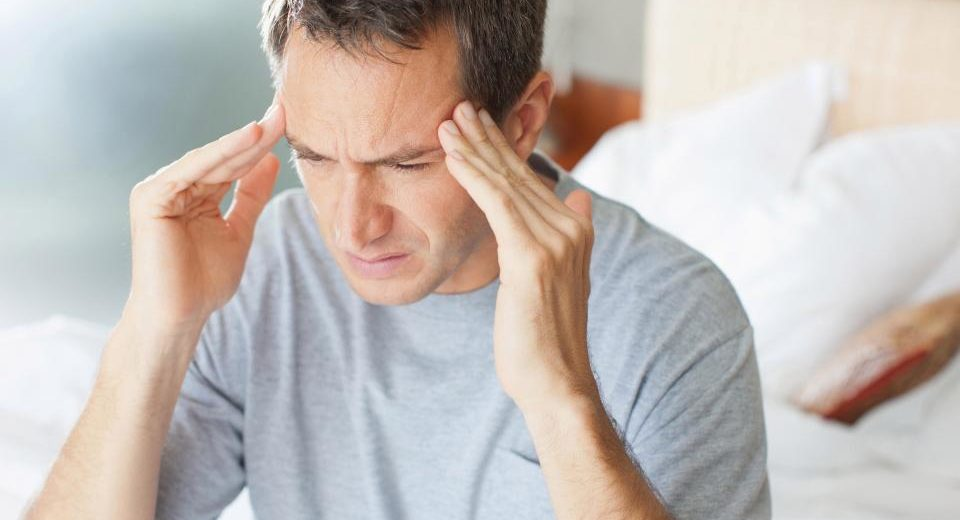 New Migraine Therapy Reduces Attacks