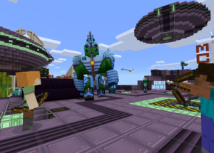 The Upcoming Minecraft Update will Improve the Waters