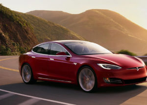 "Tesla Model S and X Vehicles Receive the ""Chill"": A New Acceleration Option"