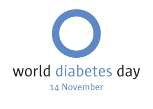 How Can You Deal With Diabetes? World Diabetes Day on 14 November