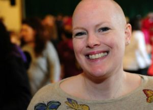 Woman Is Now Cancer-Free Despite Being Told She Only Has Four Years Left To Live