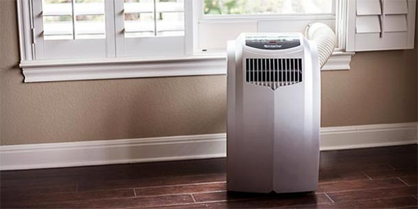 Should We Avoid Air Conditioners to Protect our Health?