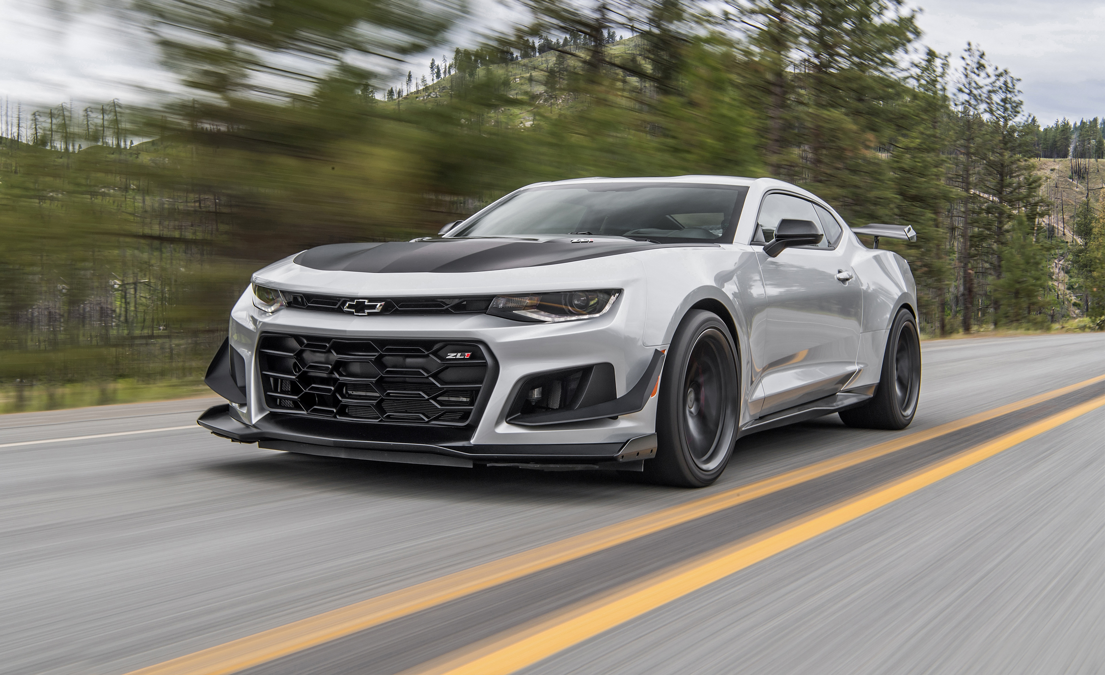 Is The 2018 Chevrolet Camaro Ss 1le Better Than The 2018