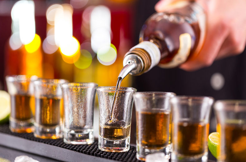 Alcohol may cause cancer by damaging stem cell DNA