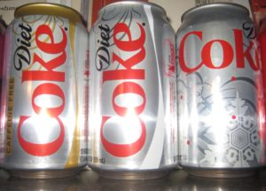 Woman Turns 104, Thanks Diet Coke. Scientists Emphatically Disagree