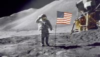 Lunar Exploration: Science Future Sounds Interesting