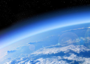 NASA Confirms Time can Heal Wounds: The Ozone hole over Antarctica is Closing