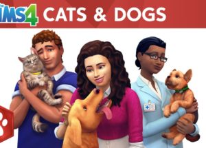 Sims 4 Cats and Dogs – Here's What We Know About Them
