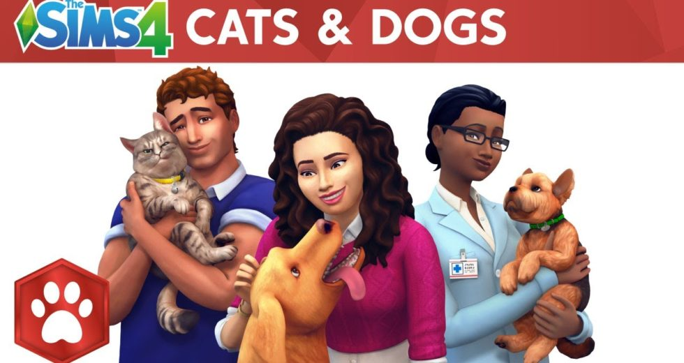 Sims  Cats And Dogs Release Date Xbox One
