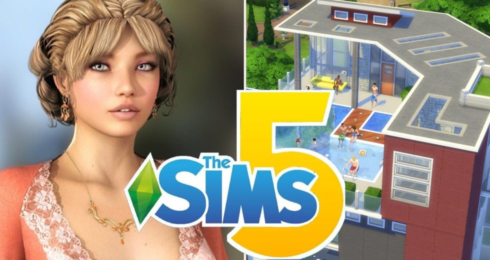 Sims 5 release date in Sydney