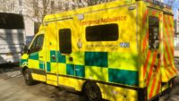 Ambulance Service delays killed 19 people in England