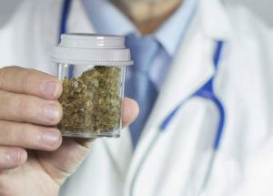 Gruesome Ganja – How Cannabis Can Cause Vomiting and Severe Abdominal Pain