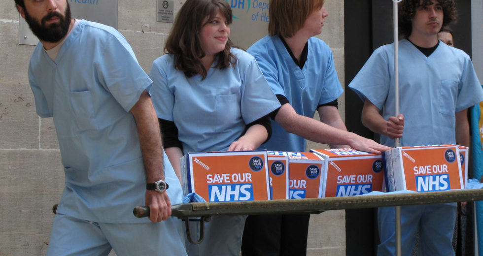 Hospital bosses warn of long waits at Lincolnshire A&E departments
