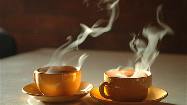 Hot tea can increases your risk of esophageal cancer