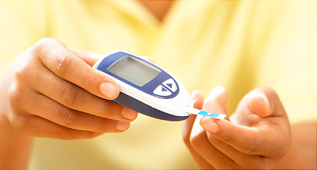 Diabetes rate doubles in just two decades